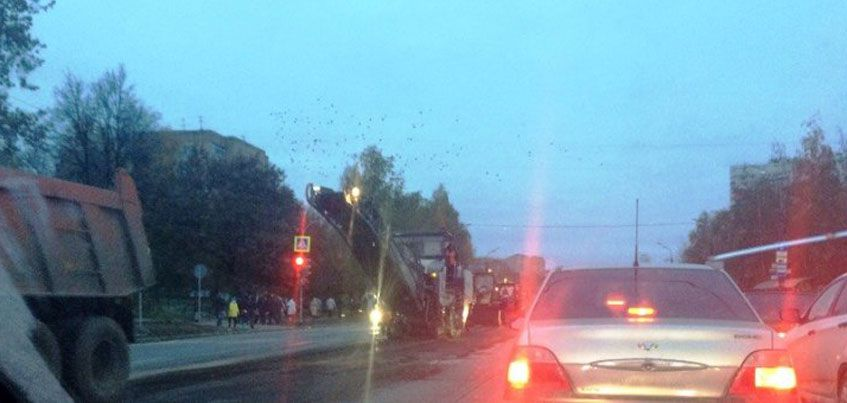 Гибель троих ижевчан на автогонках в Чайковском и ремонт улицы Удмуртской: о чем говорит Ижевск этим утром