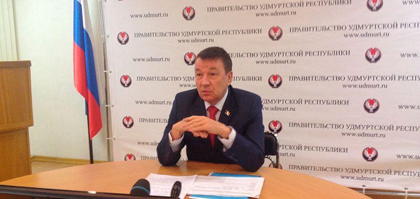Министр культуры Удмуртии не верит в получение 21 млрд рублей на юбилей Калашникова