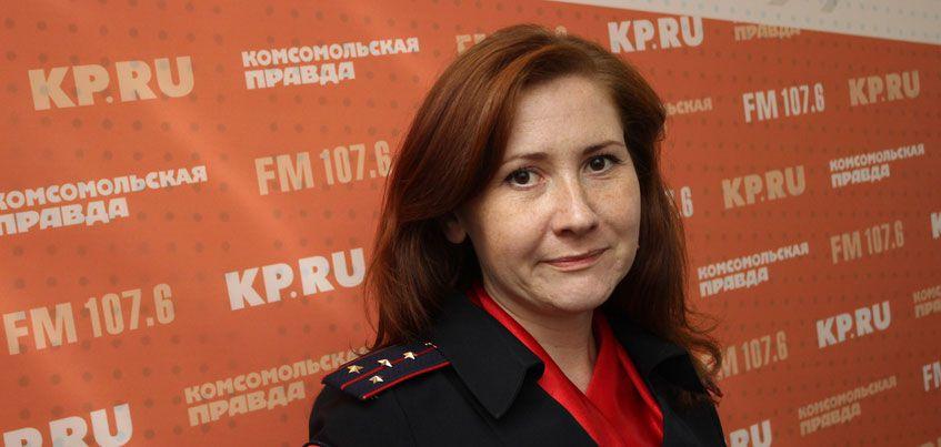 В эфире радио «Комсомольская правда» – Ижевск»: почему в семьях происходит рукоприкладство?