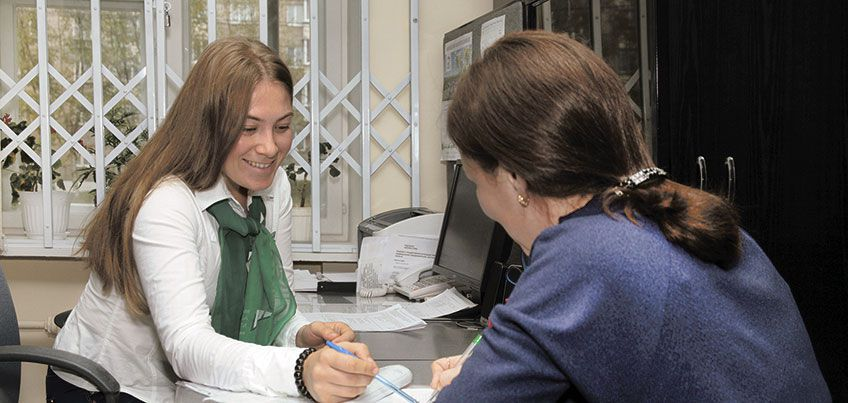Служба занятости Удмуртии: 25 лет мы помогаем людям