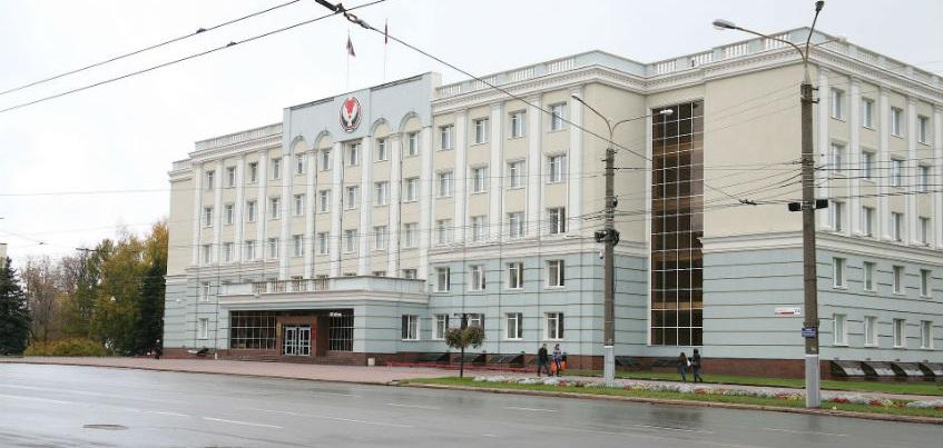 Министр культуры Удмуртии прокомментировал место ведомства в рейтинге эффективности