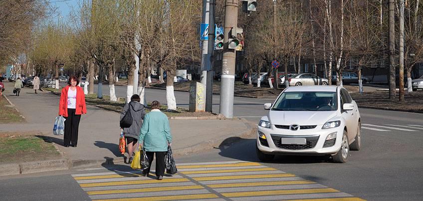 Можно ли привлечь пешеходов к ответственности, если они не смотрят по сторонам?