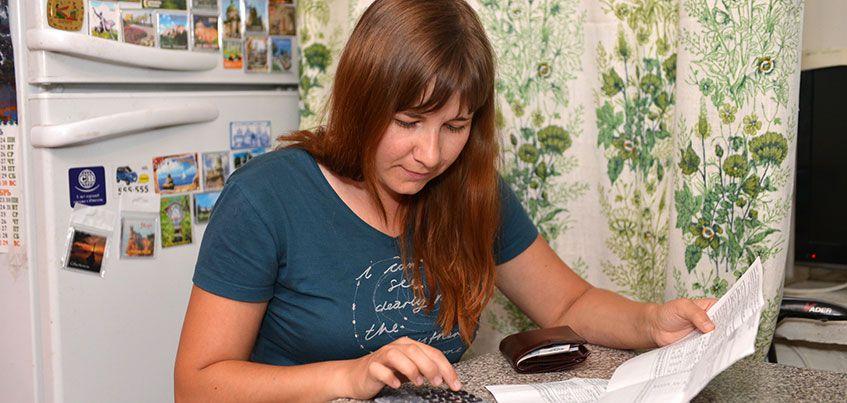 В 2017 году тариф на холодную воду в Ижевске вырастет на 4 рубля