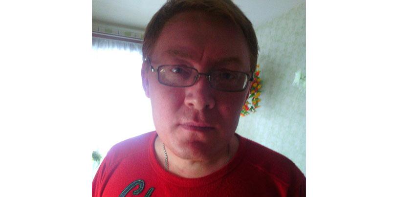 В Ижевске пропал 39-летний мужчина