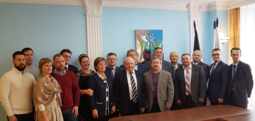 Делегация Южного Урала посетила Ижевск для налаживания бизнес-контактов