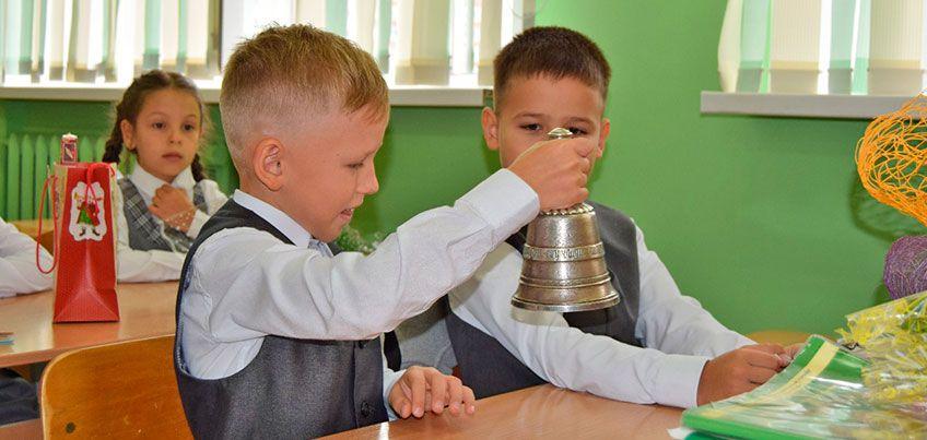 Почему в Ижевске объединились детский сад «Гармония» и школа №97?