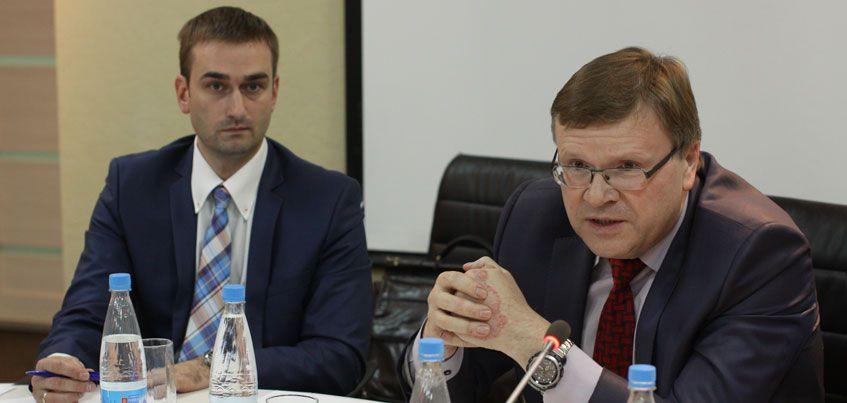 Круглый стол по ЖКХ: почему Ижевск согласился на концессию