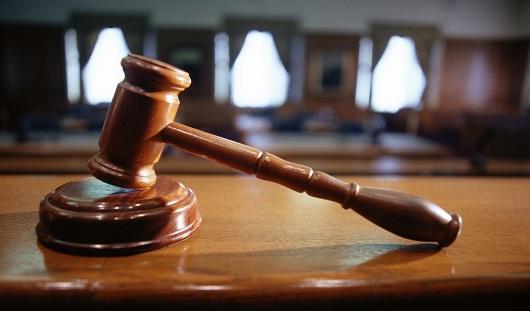 Ижевчанину дали 1 год исправительных работ за мат в суде