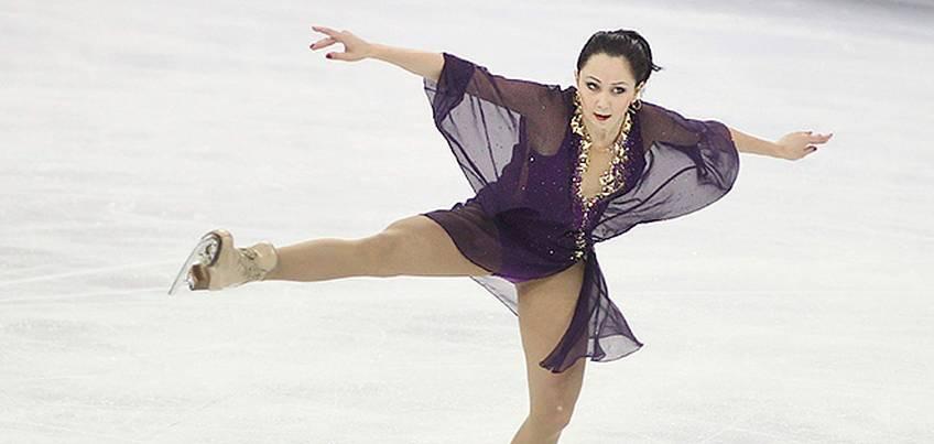 Фигуристка Елизавета Туктамышева победила на Всероссийском турнире «Мемориал Панина-Коломенкина».