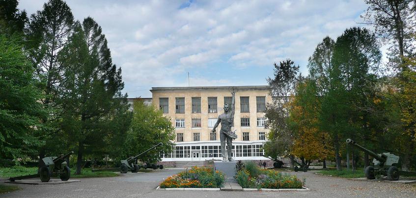 В ИжГТУ начали принимать кандидатуры на пост ректора