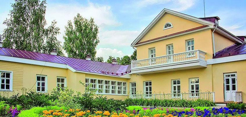 Музей-усадьба П.И. Чайковского объявила акцию по сбору старых фотографий