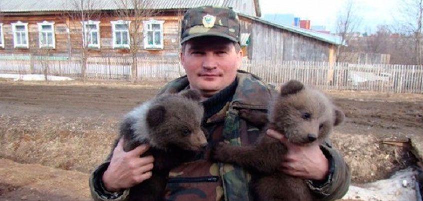 Егеря из Удмуртии растерзал медведь: трудовая инспекция заключила, что это был несчастный случай