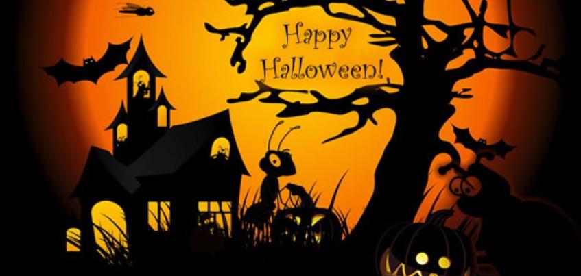Хэллоуин в Ижевске: 9 мест, где можно отпраздновать Ночь всех святых
