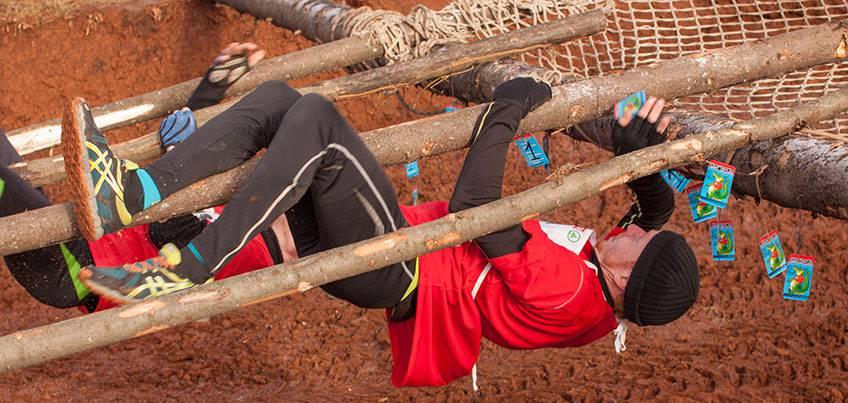 Фоторепортаж: В Удмуртии прошли первые «Грязные гонки»