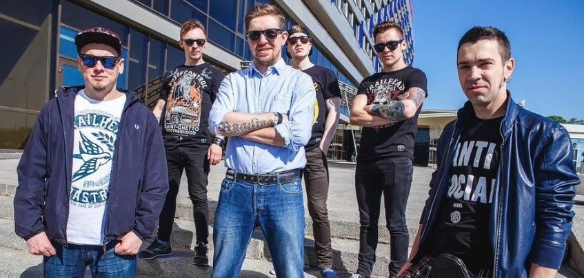 27 октября в Ижевске состоится концерт рок-группы «Элизиум»