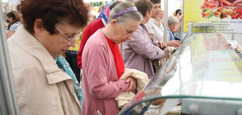 В Удмуртии в 2017 году прожиточный минимум для пенсионеров останется неизменным