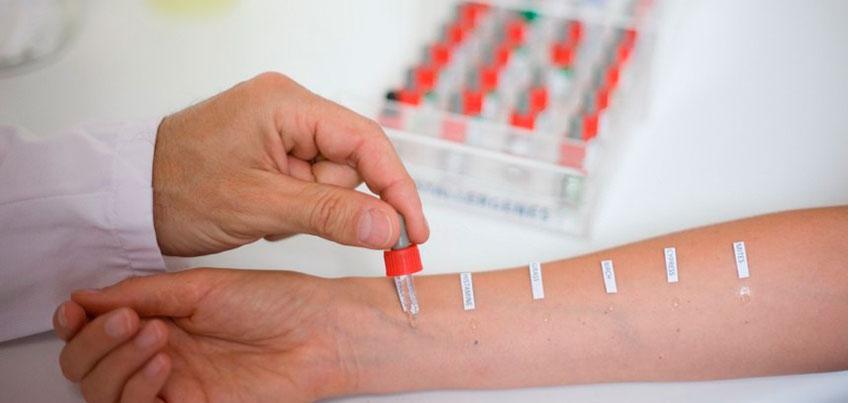 Узнайте, как ижевчанам сделать аллергопробы бесплатно?