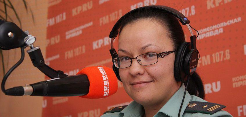 В эфире радио «Комсомольская правда - Ижевск» обсудят, пользуются ли водители Удмуртии скидками на штрафы
