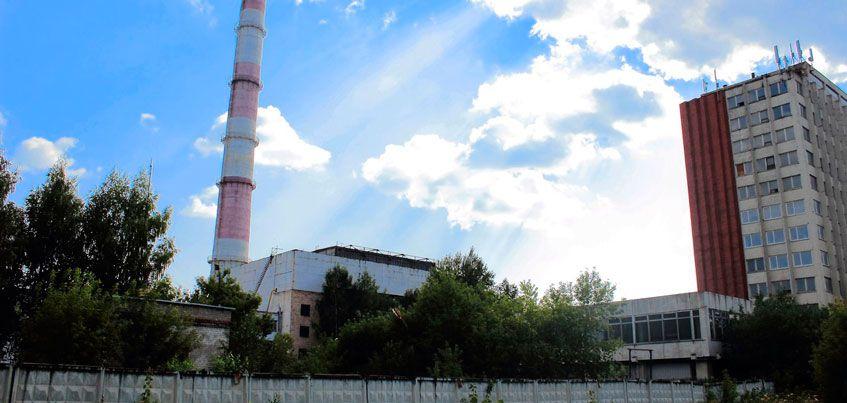 Котельную «Буммаш-энерго» в Ижевске запустят 2 ноября