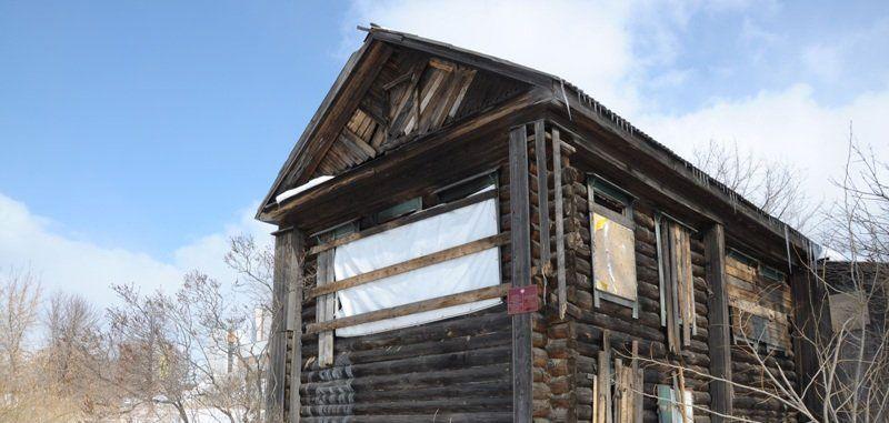 Дом Пастухова из Ижевска не будут перевозить в Лудорвай