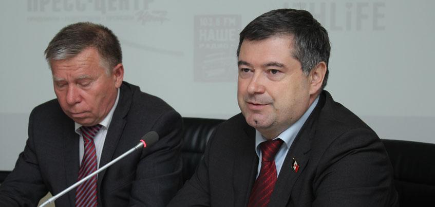 В Удмуртии депутат объяснил подачу недостоверной декларации опечаткой