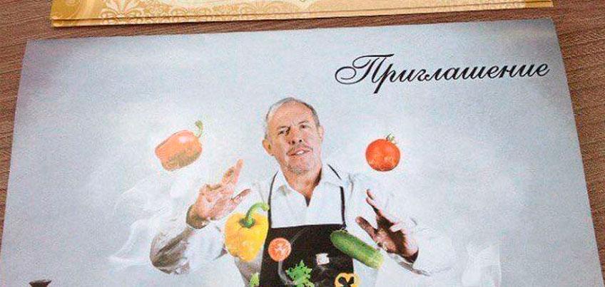 Ижевчан стали приглашать на липовый кулинарный мастер-класс от Макаревича