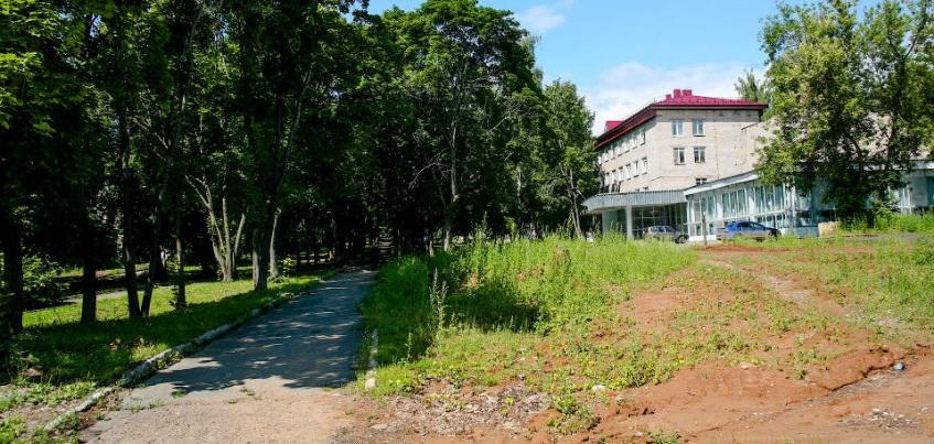 На реконструкцию бульвара Гоголя в Ижевске потребуется более 37 миллионов рублей