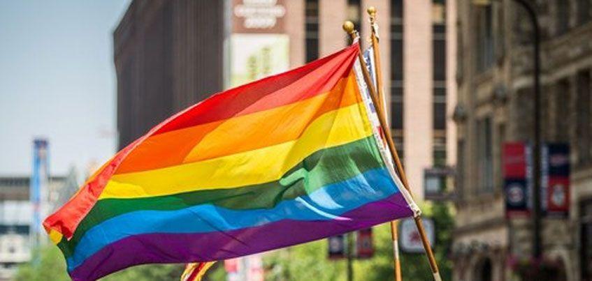Московкий активист попросил власти Ижевска провести гей-парад