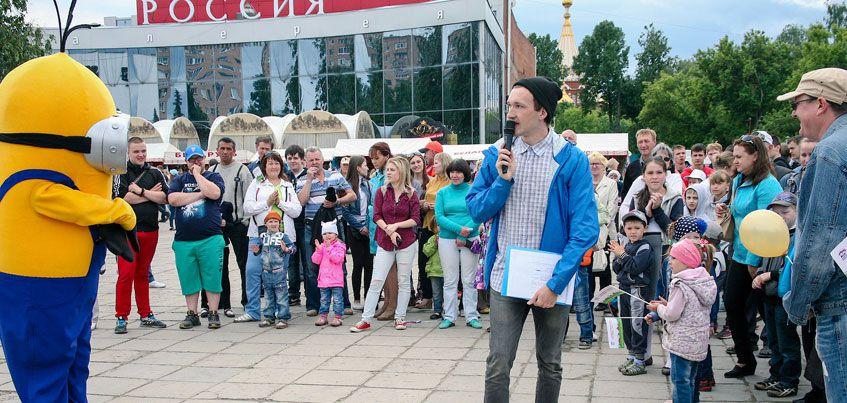 В Ижевске живут самые оптимистичные люди с самой маленькой зарплатой
