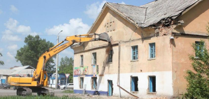 В Удмуртии продлят программу по переселению из ветхого и аварийного жилья