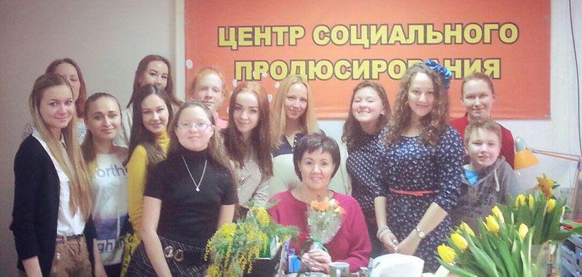 Школьники из Ижевска примут участие в проекте «Полиция глазами детей»