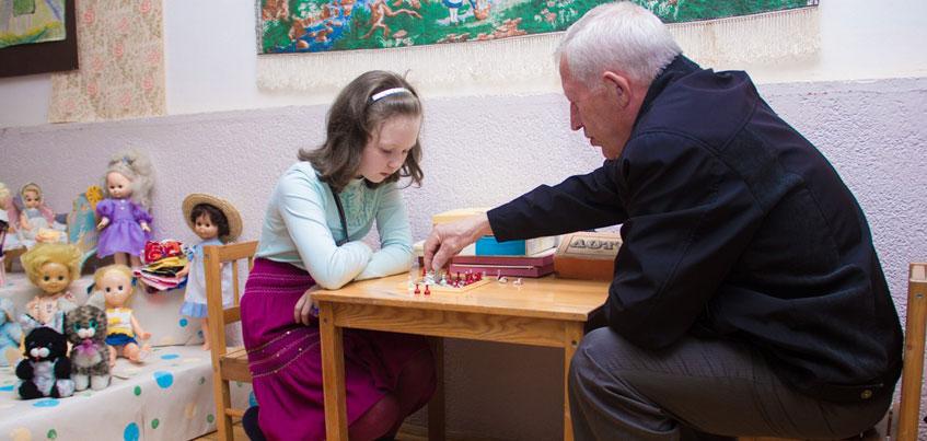 В Ижевске этой осенью откроется «Музей детства»