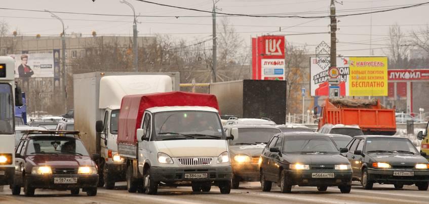 Начальник Госавтоинспекции Удмуртии: Автомобильные перевозки - это «сердечный ритм» наших дорог