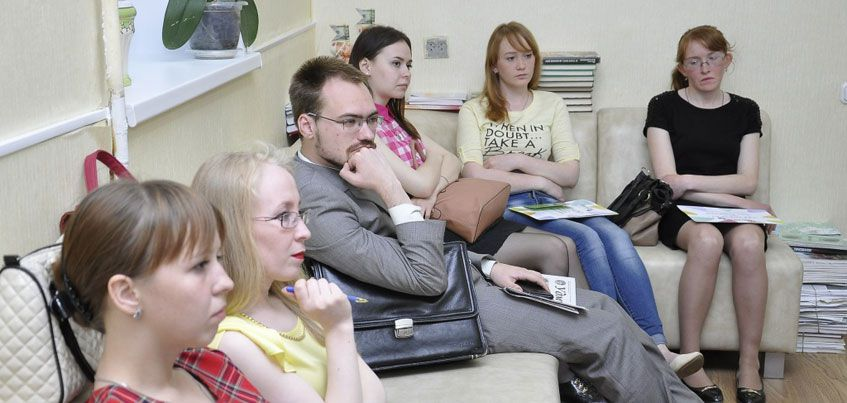 Жители Удмуртии смогут дистанционно изучать удмуртский язык