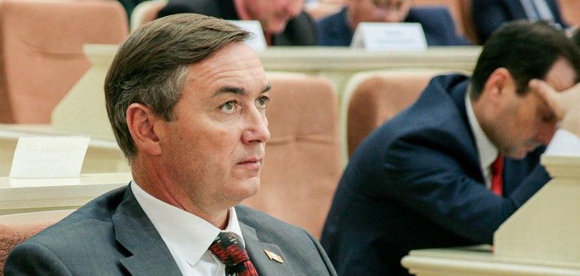 Вице-премьера Удмуртии рекомендовали к отставке