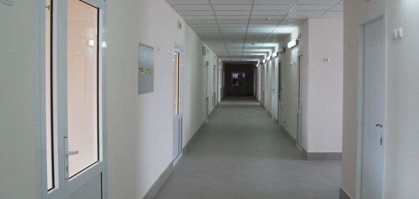 В Ижевске могут построить новую поликлинику