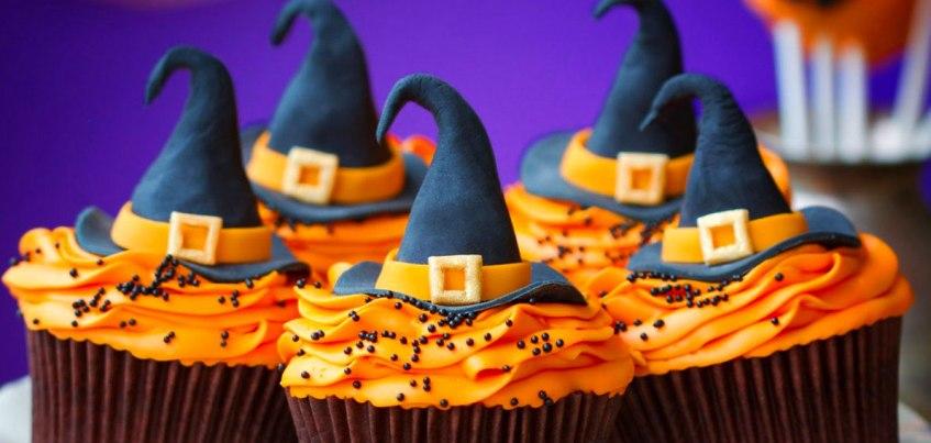 4 страшно вкусных рецепта на Хеллоуин, с которыми справится каждый