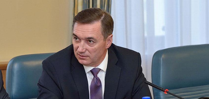 Вице-премьера Удмуртии могут уволить из-за 226 тысяч рублей