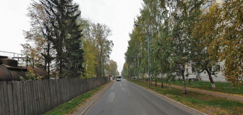 В Ижевске часть улицы Фруктовой переименуют в честь Василия Тарасова