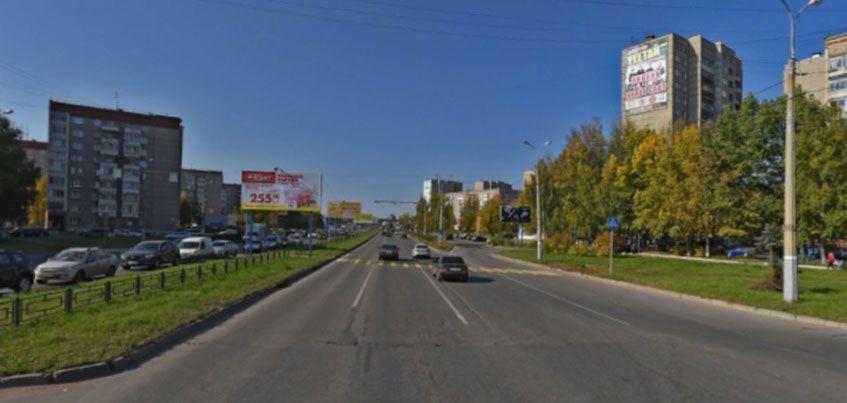 В Ижевске на улице Ленина уберут пешеходный переход