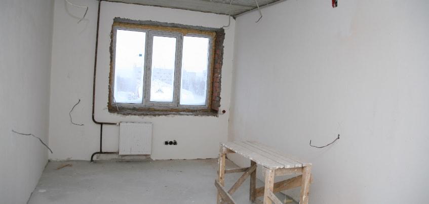 Обманутые дольщики на Петрова в Ижевске заедут в свои квартиры к концу года