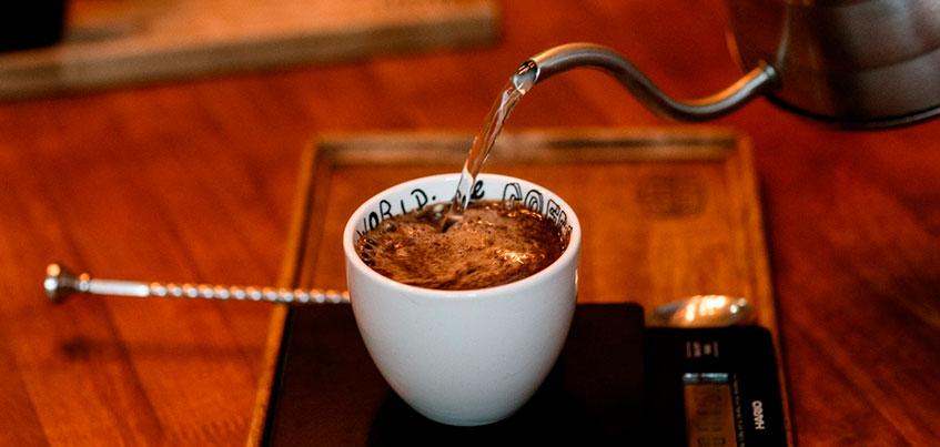7 рецептов горячих напитков, известных только профессионалам