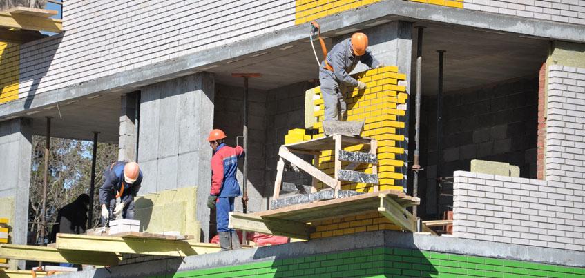 Минстрой Удмуртии не устраивает уровень финансирования на 2017 год
