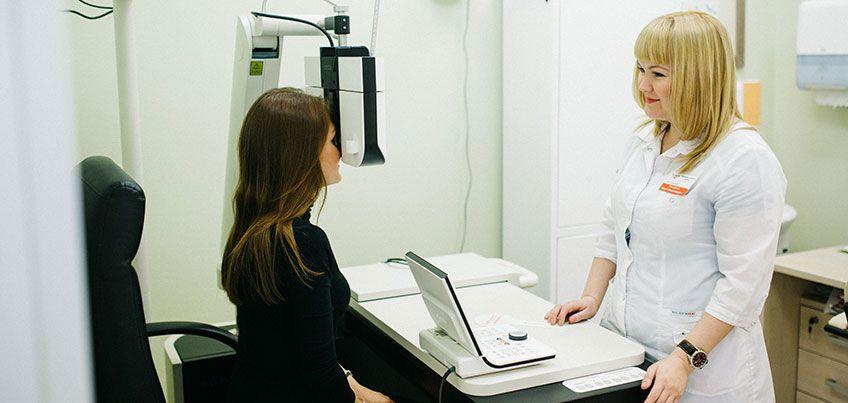 Как вернуть зрение за 10 минут