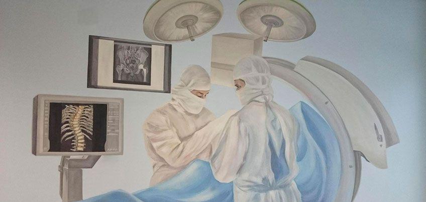 Как ижевчанам вылечить больную спину в кировском «Центре травматологии, ортопедии и нейрохирургии» бесплатно