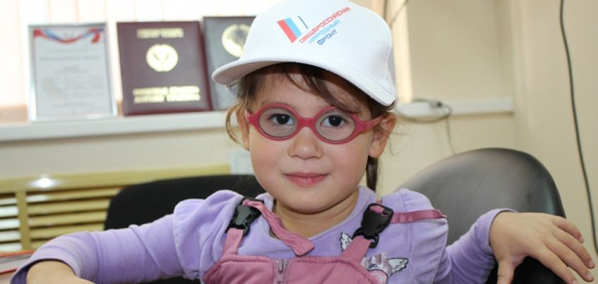 Девочке из Удмуртии с редким заболеванием отказали в путевке в детский сад