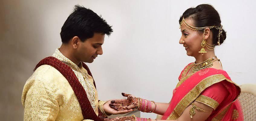 Ижевские молодожены: влюбилась в парня из Индии