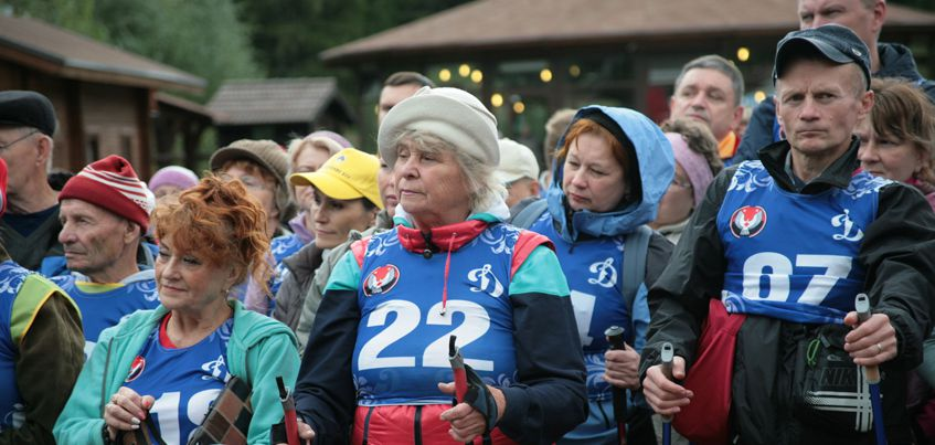 Общественница из Ижевска стала номинантом премии Общественной палаты России
