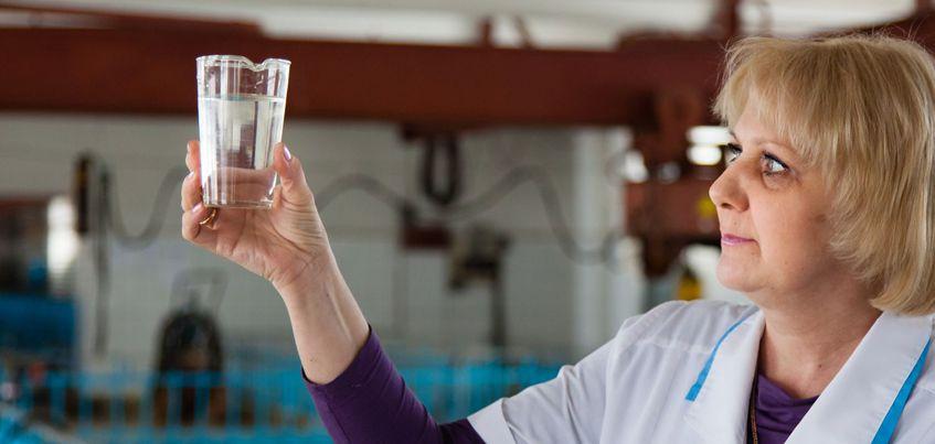 В Ижевске больше 23% проб воды не соответствуют нормативам