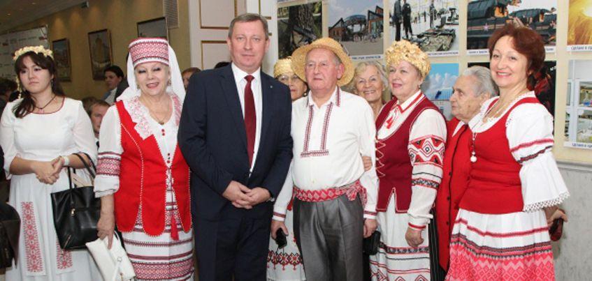2 ноября Ижевск и Брест стали городами-побратимами